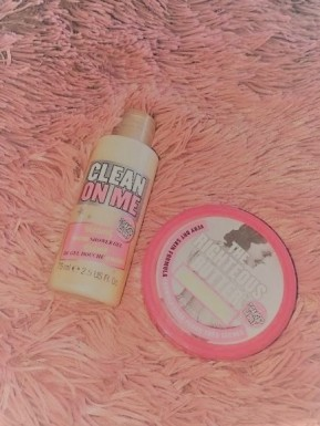 Soap & Glory (2)